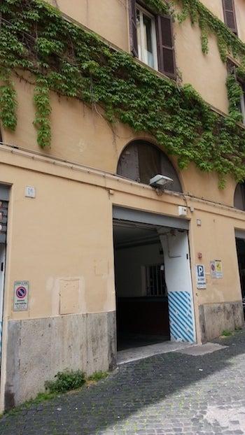 Parking Sant'Agata