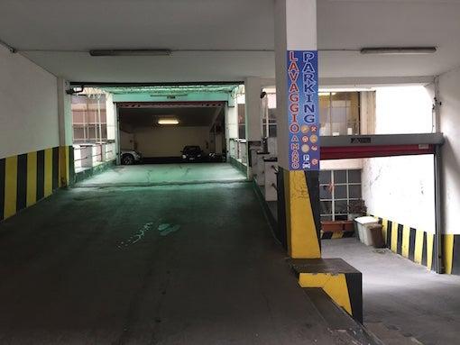 Alfa Parking