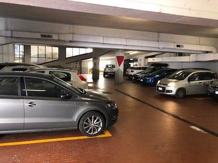 Sile Parking