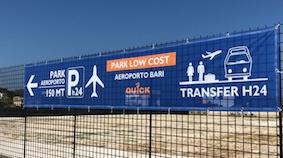 QUICK Aeroporto di Bari