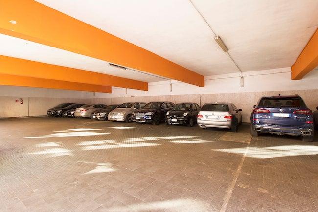 Car Park In Via Copernico 28 30 Milán In Milano Parclick