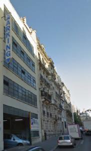 parkhaus in 5 rue d 39 abbeville in par s parclick