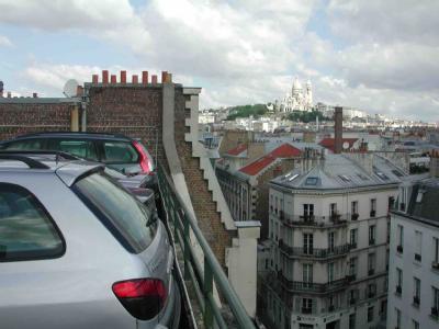 Parking situ 5 rue d 39 abbeville dans par s parclick for Garage ad abbeville