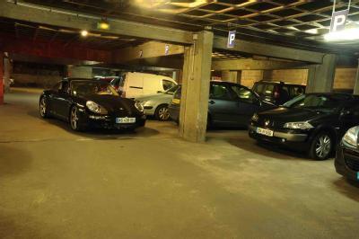 Parcheggio a 57 boulevard poniatowski a paris parclick for Garage poniatowski paris 12 paris